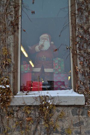 Southworks: Santa is watching you
