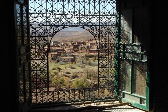 Sun Trails Boutique Morocco Private Tours : kasbah telouet