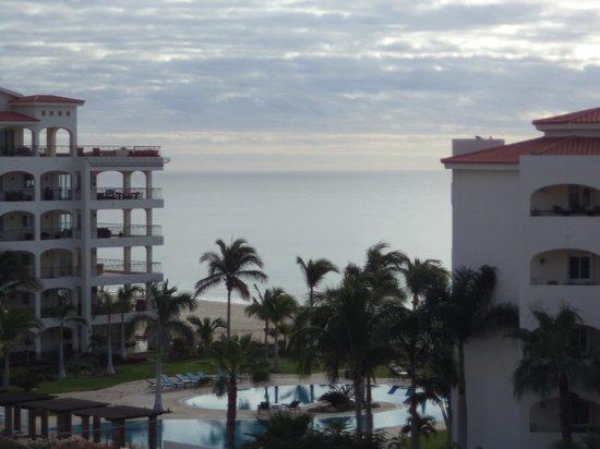 Hyatt Ziva Los Cabos: Our View