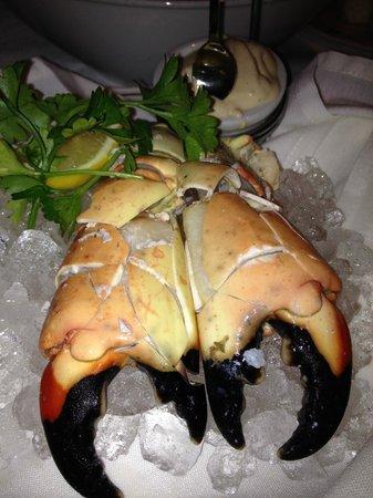 Truluck's: Scrumptious Florida Stone Crabs