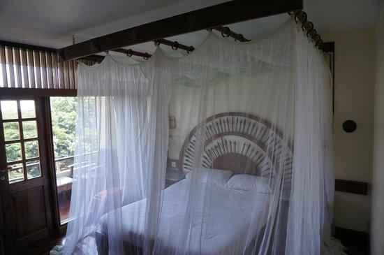 Lake Manyara Hotel : Room