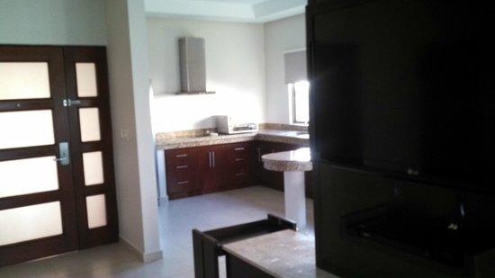 El Dorado Maroma, by Karisma : Kitchen in room 1121