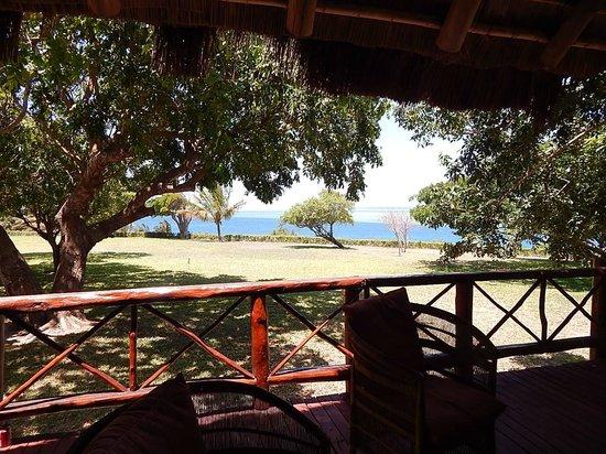 Archipelago Resort : View from Casa 5