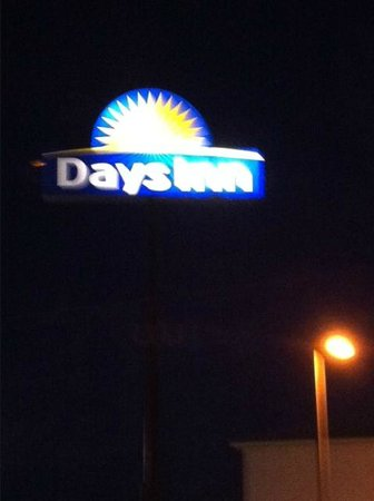 Days Inn Fort Stockton: Welcome