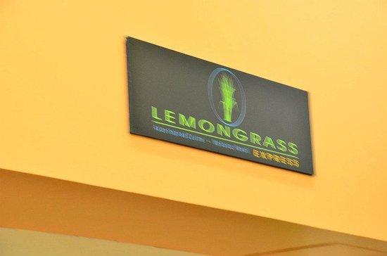 Queens' Market Place: アジアンキュイジーヌのレモングラスはお勧めです。