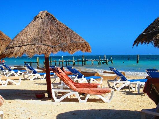 La Plage Picture Of Excellence Riviera Cancun Puerto