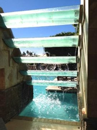 The Phoenician, Scottsdale: pool area