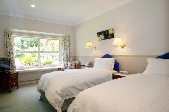 Havelock House : Hastings suite