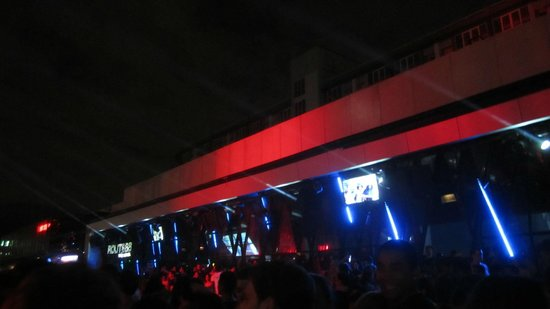 Route66 Club: Route66 Nightclub