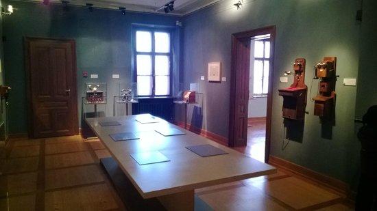 Liechtenstein National Museum: Exhibit