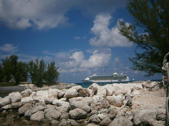 Bahamalar: Bahamas: Coco Cay