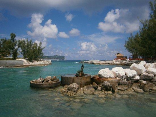 Bahamas: Coco Cay