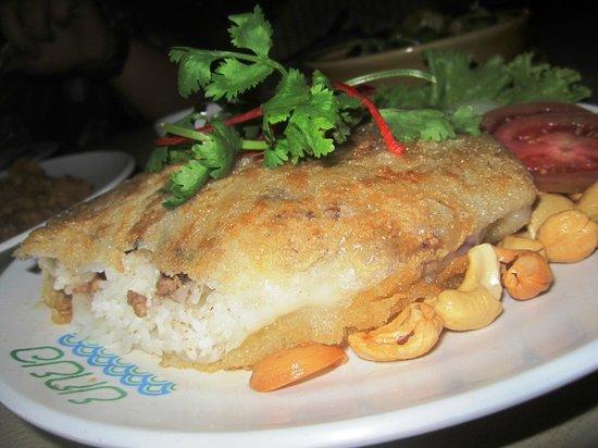 Yok Yor Marina & Restaurant: @ Yok Yor Marina