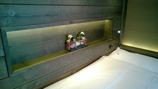 BELLERIVE - CHIC HIDEAWAY: Other bed in Triple room