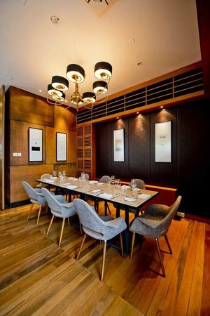 antinori private dining room - picture of district 10 bar