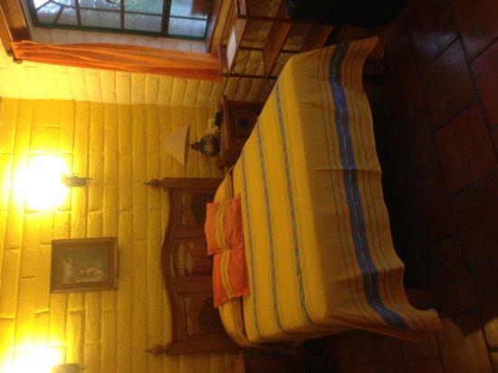 """La Casa del Retono: """"Veracruz"""" Room"""