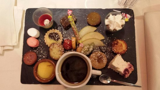 le cafe gourmand photo de 16 9eme rouen tripadvisor. Black Bedroom Furniture Sets. Home Design Ideas