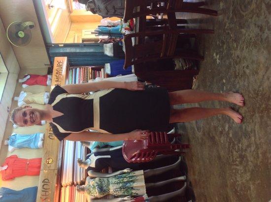 Tailor Phuong Nam : Beautiful !