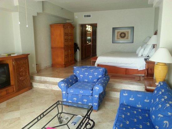 Barcelo Karmina Palace Deluxe: My room