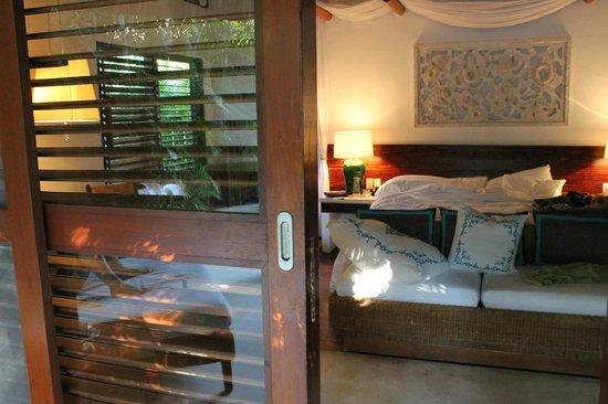 Viceroy Riviera Maya: Our room