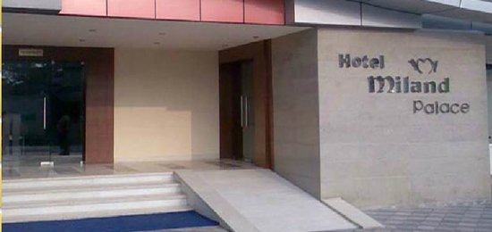 Hotel Miland Palace