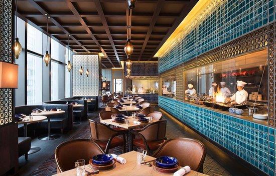 Xin FengTian Restaurant