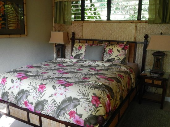 Honu Kai B&B: Mala Hale Cottage