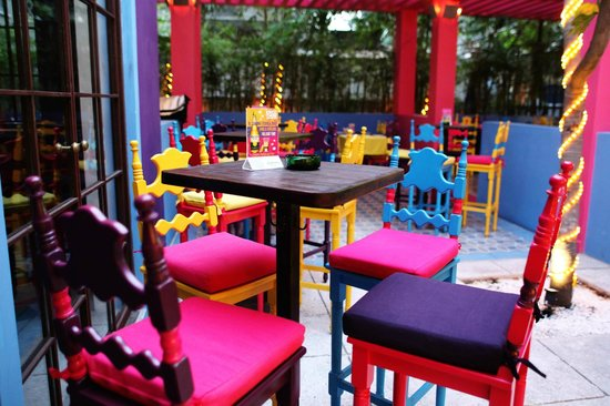 Best lunch deals in hcmc travel guide on tripadvisor for Le jardin 31 thai van lung