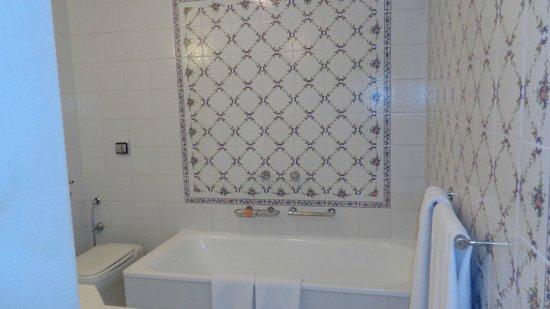 Belmond Copacabana Palace: Bathroom