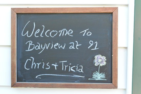 Bayview at 91: Our Welcome Message!