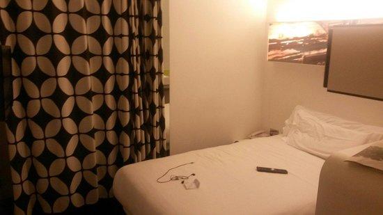 Hotel Gat Rossio: 409