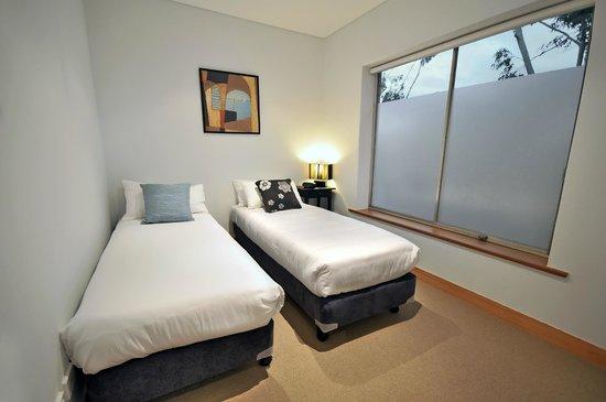 La Loft Apartments Parkside: Two Bedroom Apartment - 2nd Bedroom