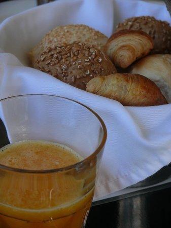 Bloomestate: Tolles Frühstück