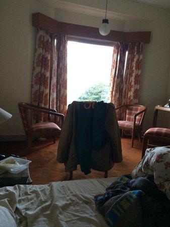 The Manimahesh-HPTDC: Room