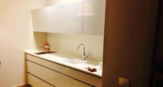 Ramada Hotel and Suites Netanya: kitchen
