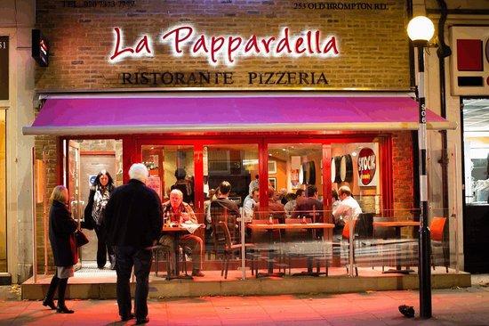 La Pappardella