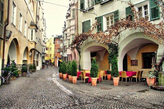 Portici - Bressanone