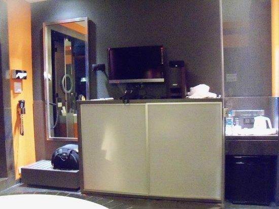 Fahrenheit Hotels and Resorts: Indulgence suite