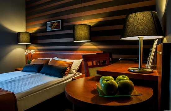 Best Western Hotel Trybunalski