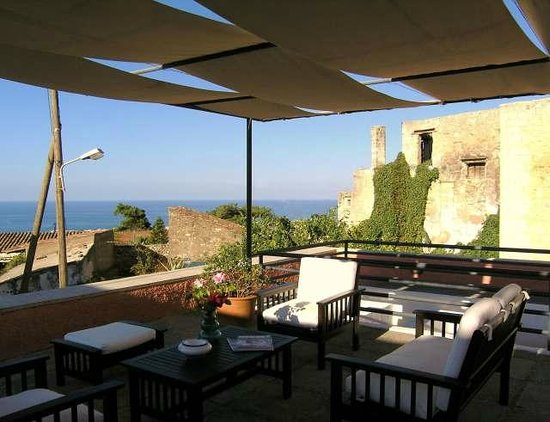 Villa Maroulas Annonce du Propriétaire : roof terrace 140 m2