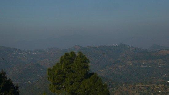 Vatika Resorts: View From the resort