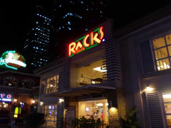 Racks Pasig El Pueblo Complex Corner Adb And Julia