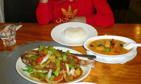 Uncle Neil's Thai Cuisine