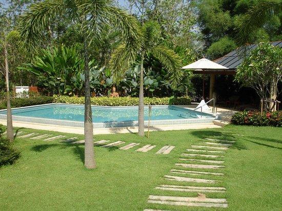 Pa Sak Tong: Swiming pool
