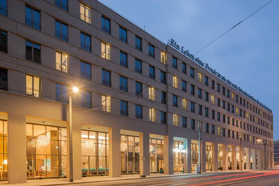 Motel one dresden am zwinger hotel germania prezzi e
