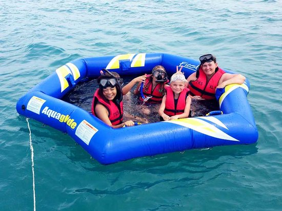 Tours Koh Taen - Private Day Tours: Save and fun for non swimmers