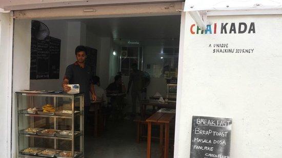 Chai Kada