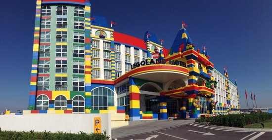 The Legoland Malaysia Resort in Johor Bahru - Room Deals