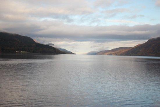 Gray Line Scotland : Lochness