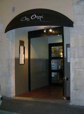 Chez Ospi
